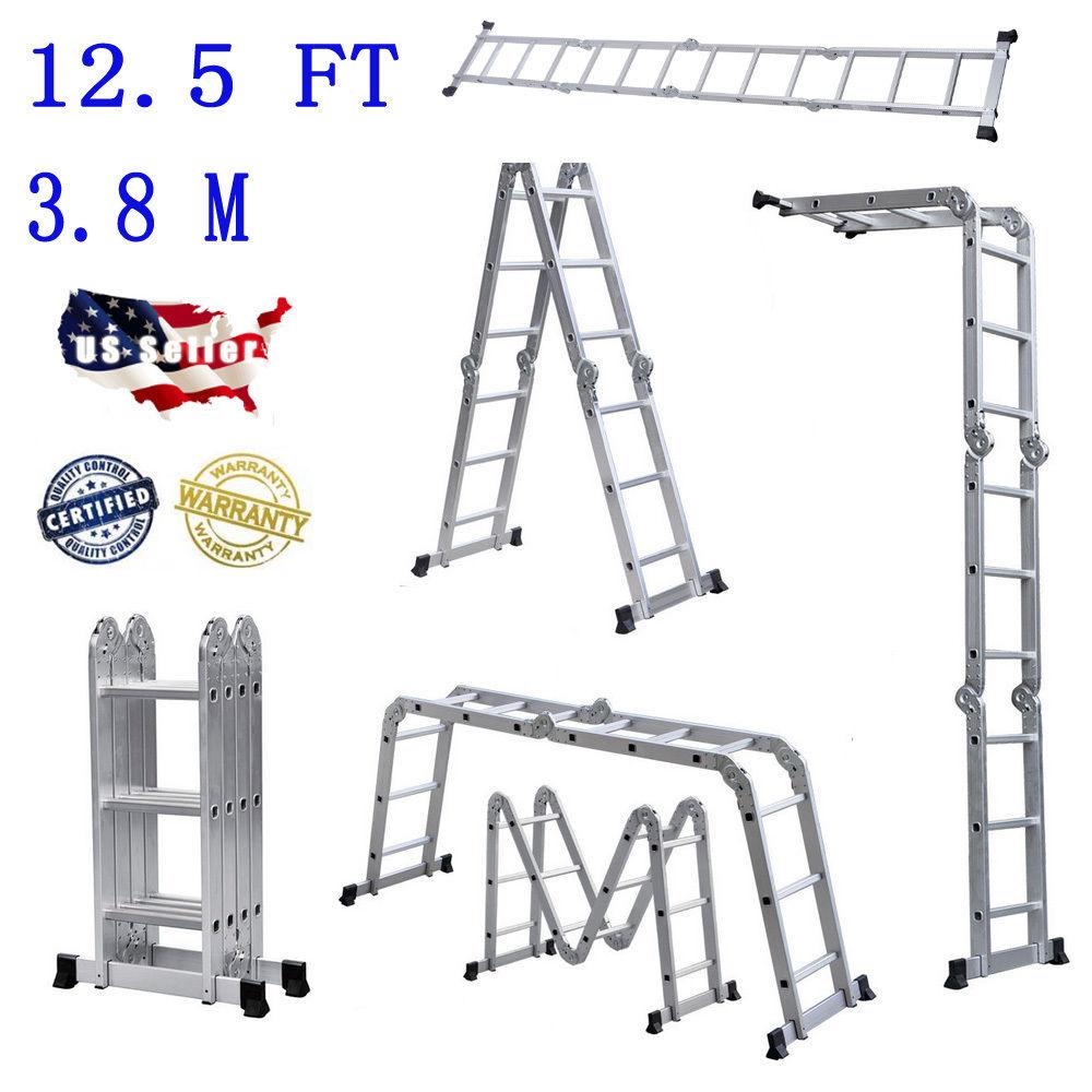 Folding Ladder Replacement Parts – Jerusalem House