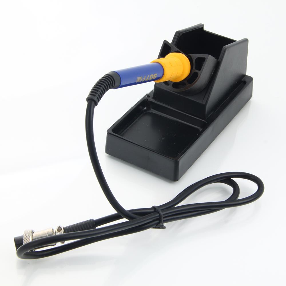 898d 2in1 110v smd electric soldering station iron esd hot air gun welder kit ebay. Black Bedroom Furniture Sets. Home Design Ideas