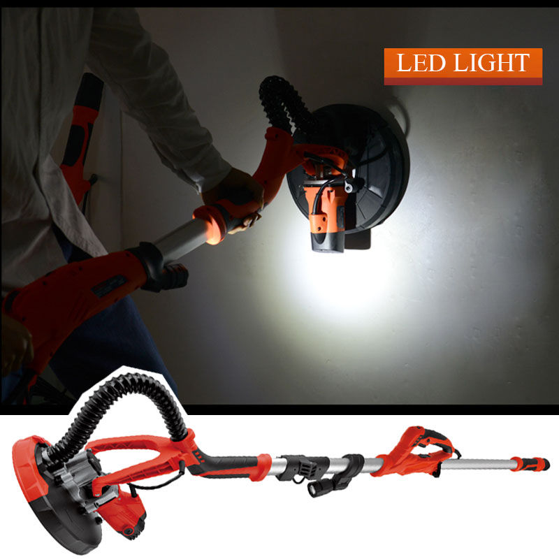 750W Drywall Sander Electric Variable Adjustable Speed