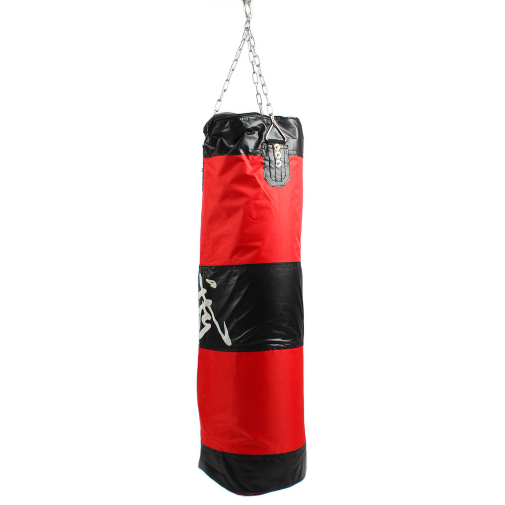 35 Quot 90cm Thai Mma Boxing Heavy Punching Bag With Chain