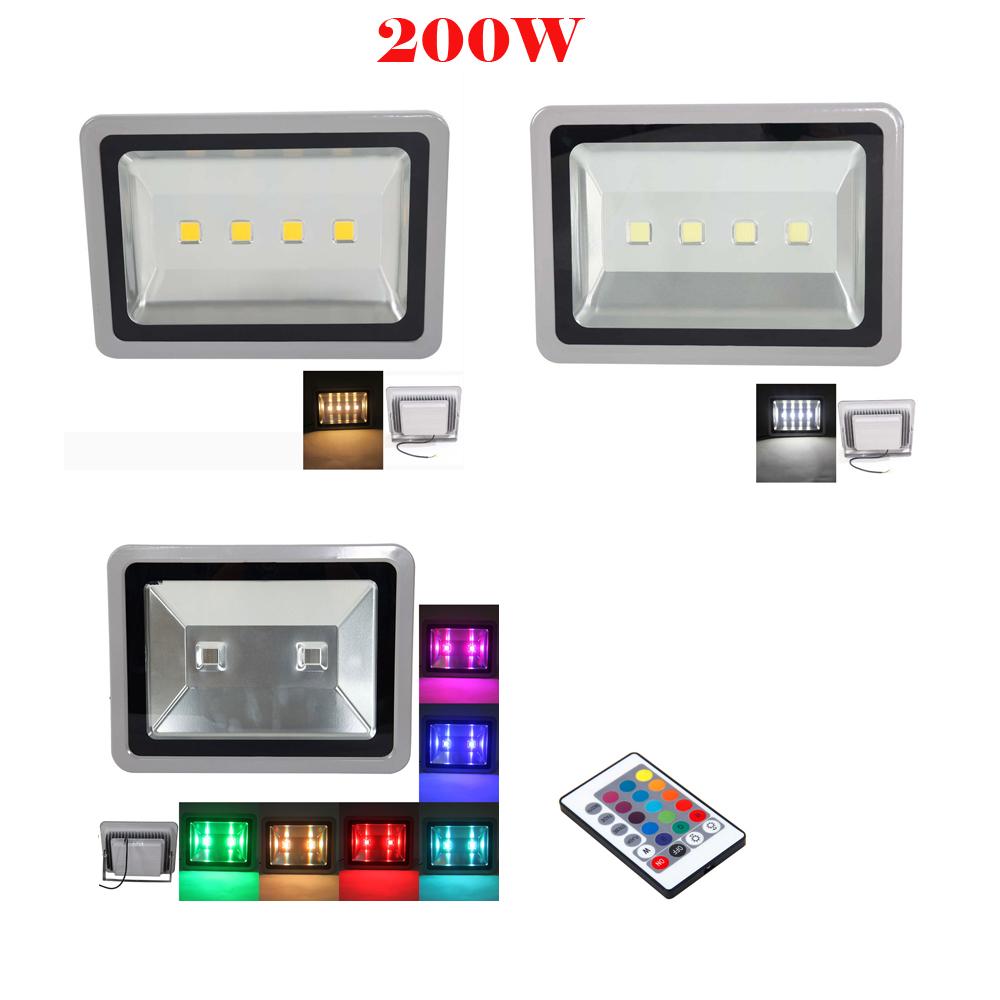 300w Led Flood Light Uk: 10W/20W/30W/50W/100W/200W/300W LED Flood Light Outdoor