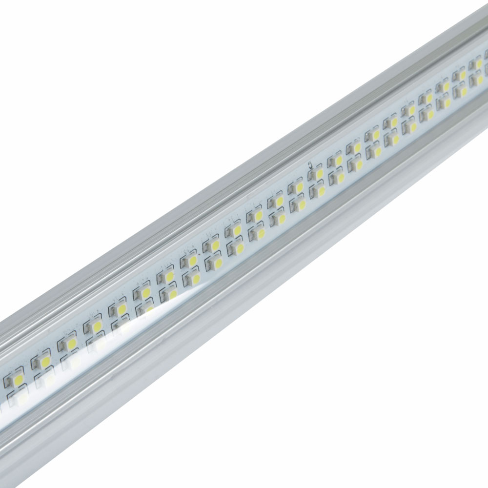 T8 120cm Led Tube Light 4ft 20w 288 Smd3528 6000k Pure