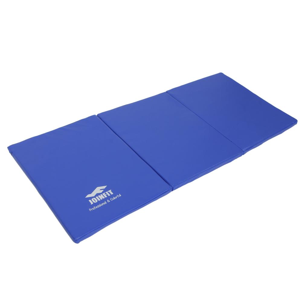 Folding Gymnastics Fitness Mat Panel Aerobics Exercise