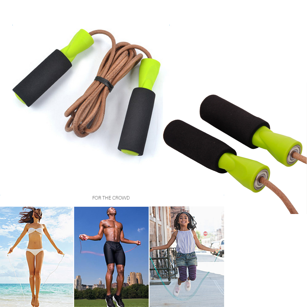 2 6m Joinfit Bold Speed Skipping Jump Rope Cross Fitness