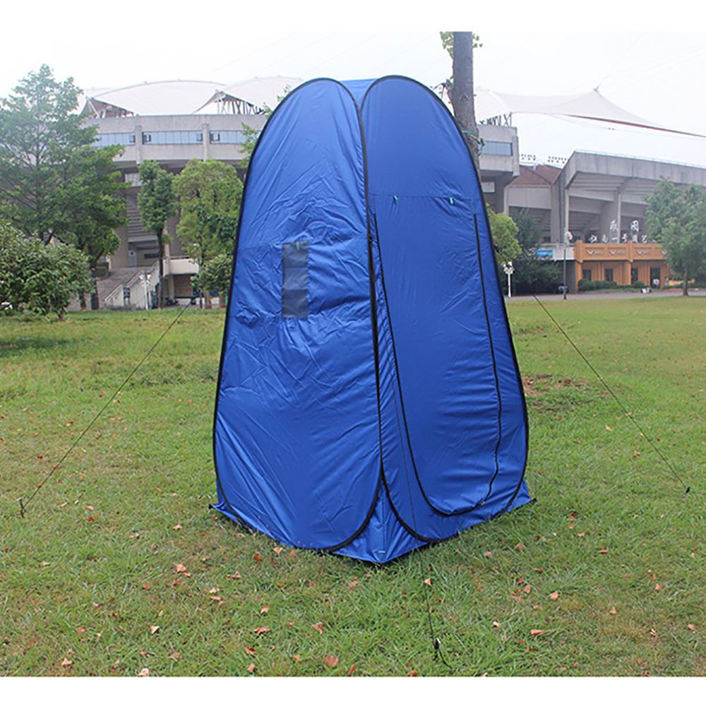 Portable Dressing Pop Up Changing Tent Camping Beach ...