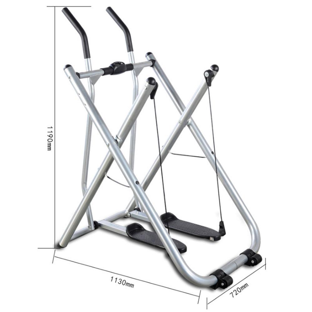 easy glider exercise machine
