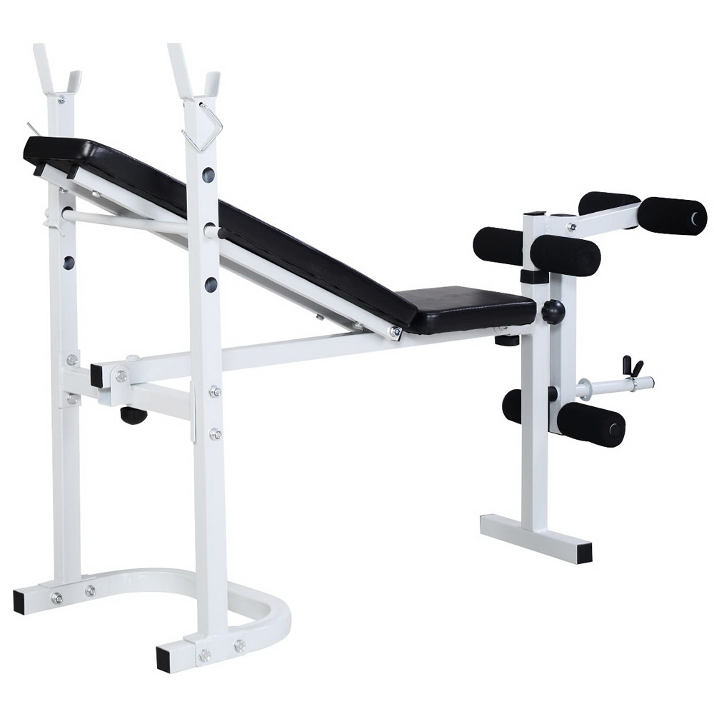 Adjustable Weight Lifting Multi-function Bench Fitness