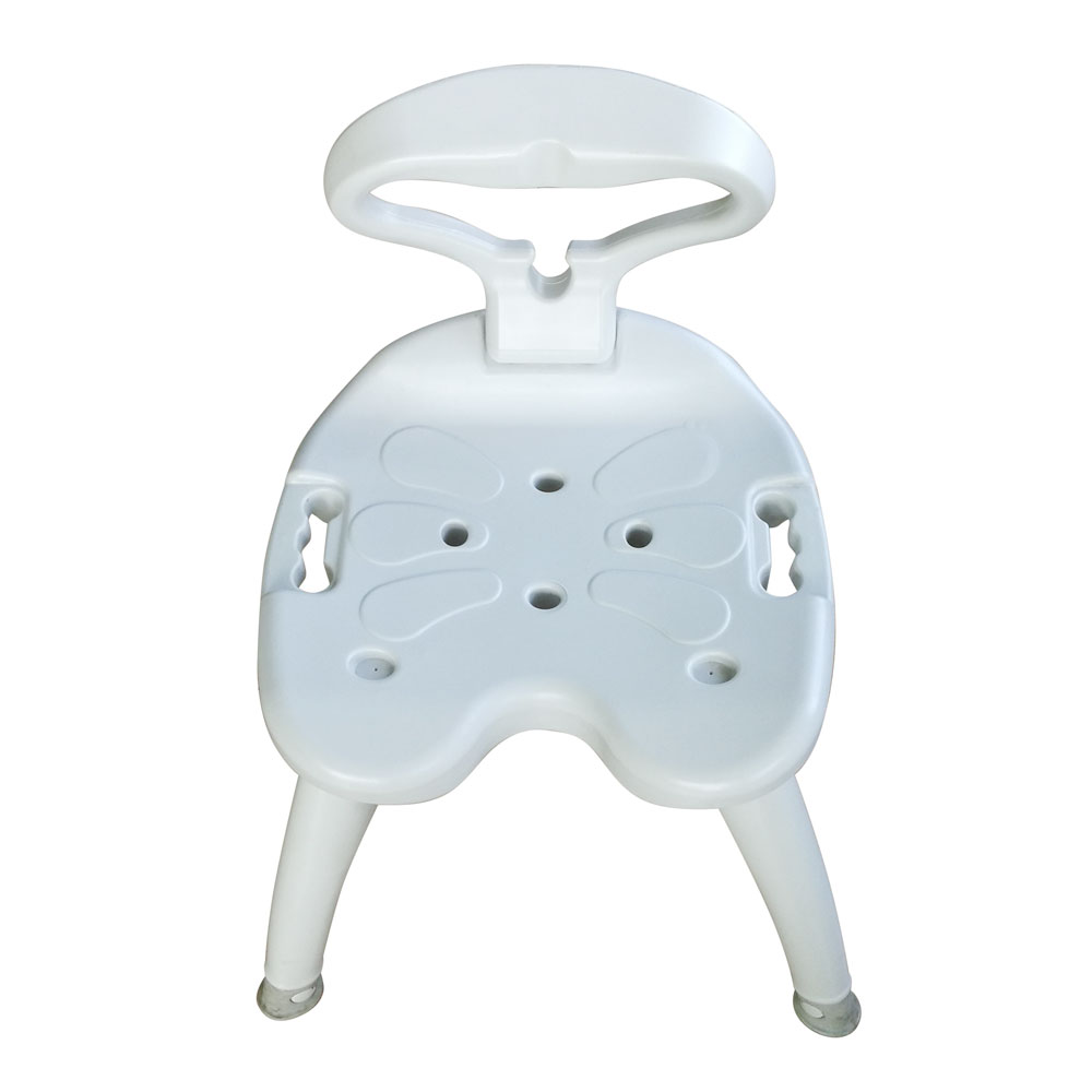 440bs Detachable Medical Shower Chair Bath Tub Seat Bench Stool ...
