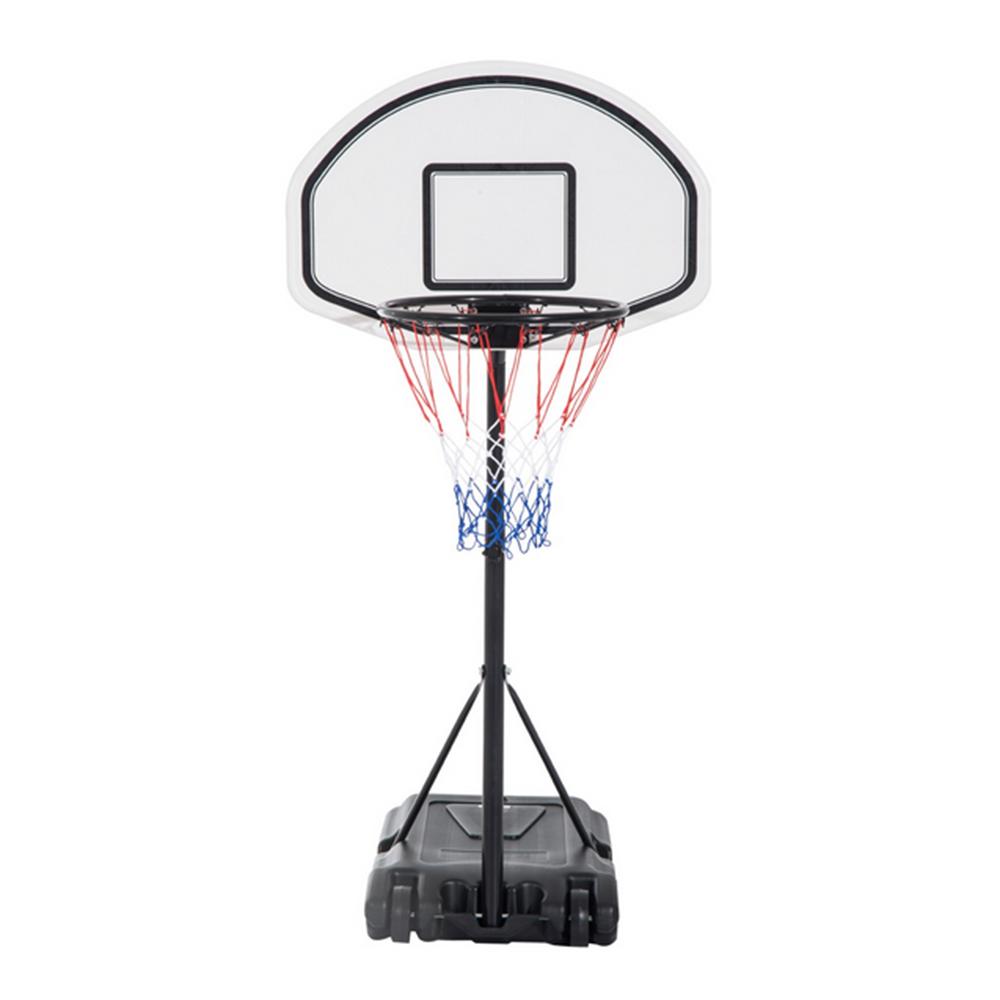 Pool Basketball Hoop Goal Net Games Sports Backboard Poolside Swimming Water New Auctions Buy